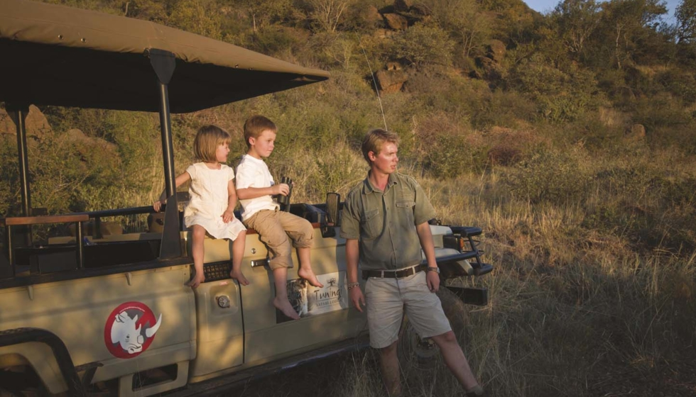 family holidays south africa